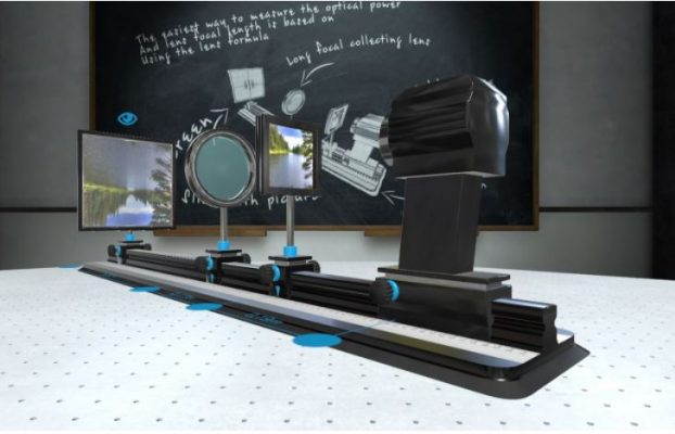 Immersive and truly interactive learning